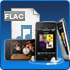 Transfer FLAC to iPad/iPod/iPhone/PSP from Mac