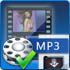 Video and audio to MP3 Converter