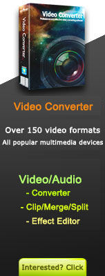Video Convertr Pro for Mac