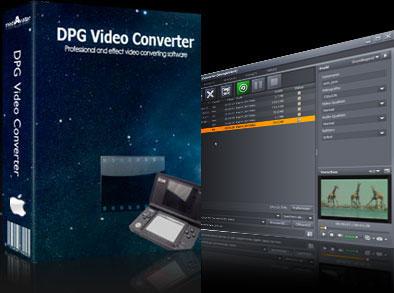 DPG Converter Mac